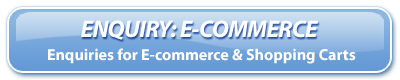 E-commerce & Shopping Carts Enquiry Form